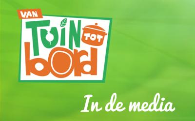 VTTB  in Hart van Nijmegen van Mei 2018