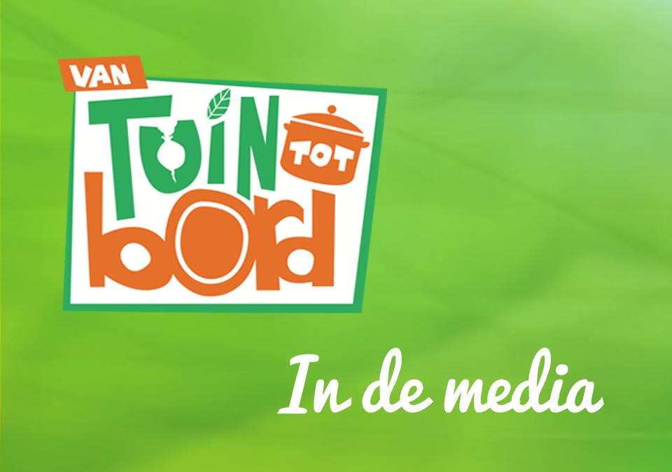 VTTB in blad Hart van Nijmegen