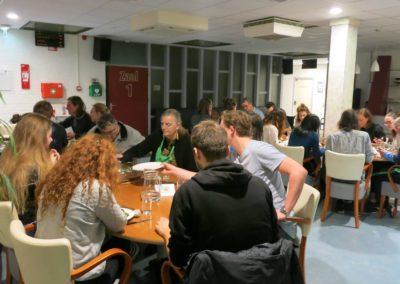Starters4Communities op bezoek