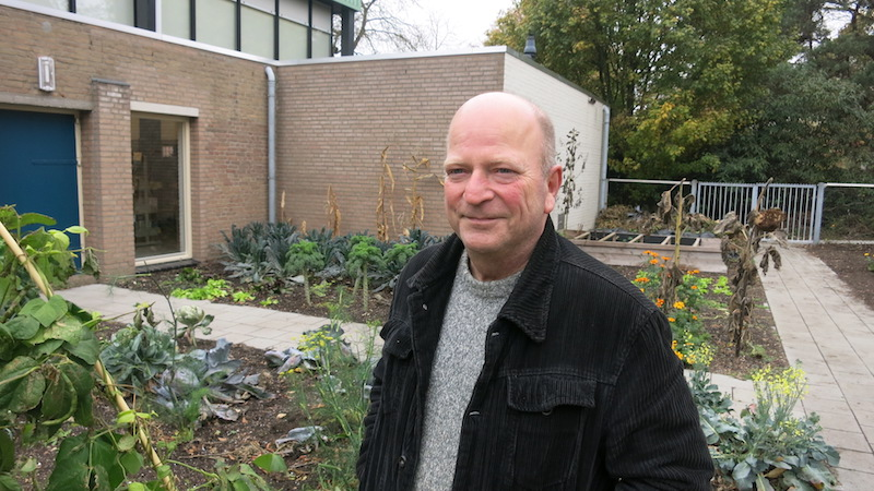 Een interview met Hans (november 2018)