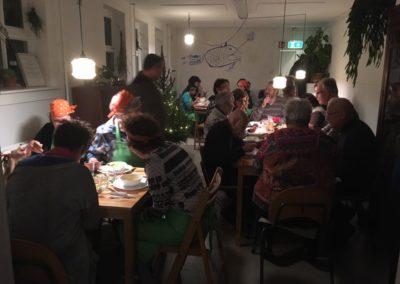 Geslaagde proefavond in Lindenholt bij De Broederij