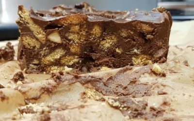 Pompoen-palmkoolsoep met beurre noisette bij VTTB